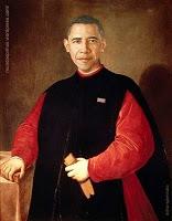 Obama The Prince